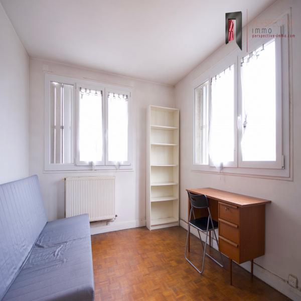 Offres de vente Appartement Fontenay-aux-Roses 92260
