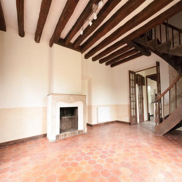 Offres de location Maison Saint-Nom-la-Bretèche 78860